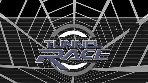 VR Tunnel race